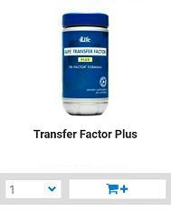 4life transfer factor plus australia nz